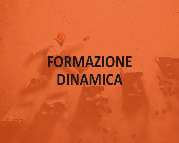 05 formazione dinamica
