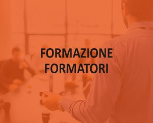 FORMAZIONE FORMATORI