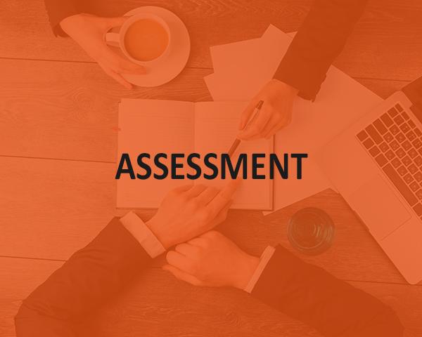 10 assessment